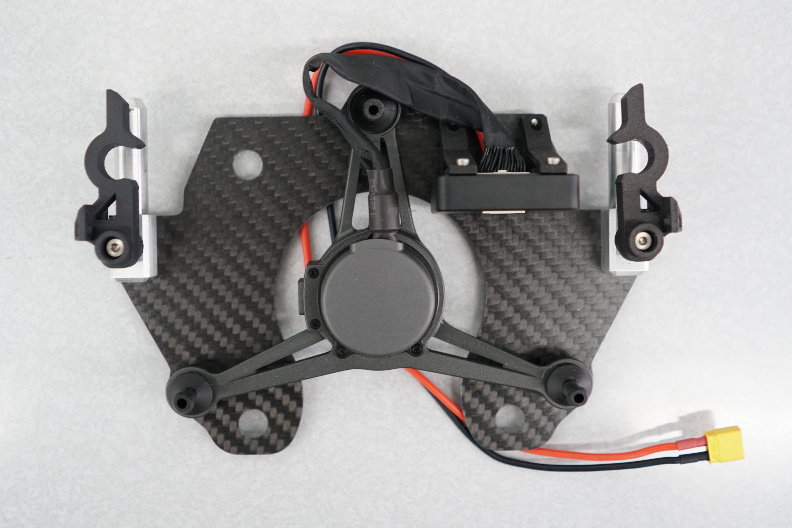 Fully Assembled Z30/XT2 Mount